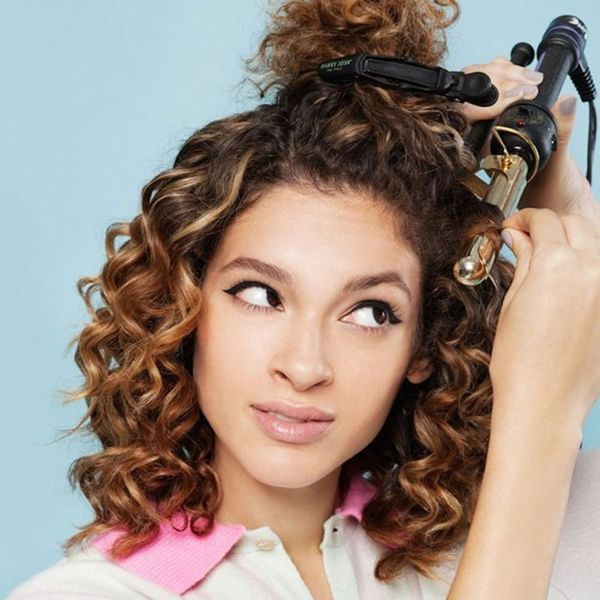 13 Hacks for Achieving Perfect Curls With Any Hair Texture
