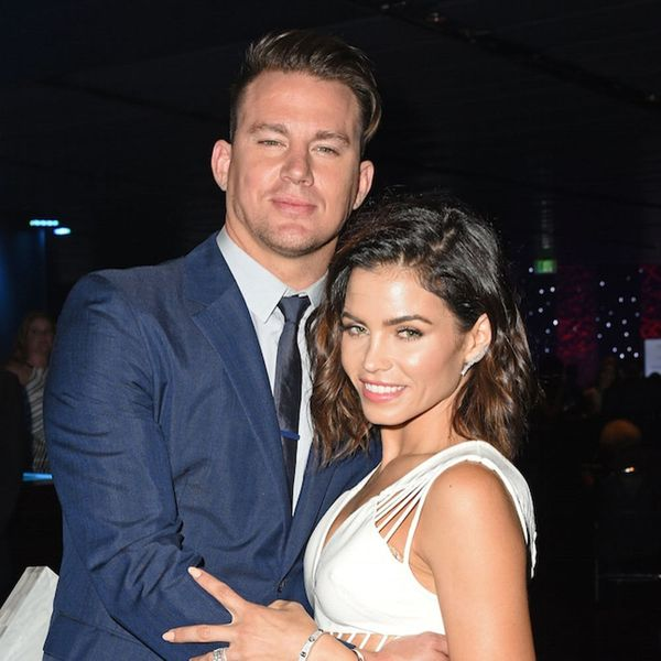 Morning Buzz! Channing Tatum and Jenna Dewan-Tatum Are Making the PERFECT New TV Show + More