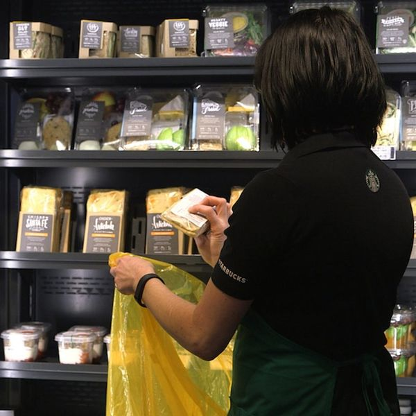 Starbucks Is Setting a Brilliant Example With Its Latest Bold Move