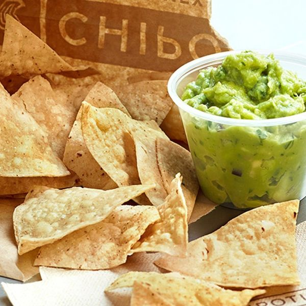 Here Is a Hack to Get MORE Free Food from Chipotle