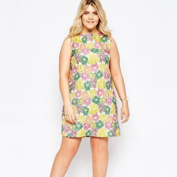 19 Plus-Size Dresses for Every Spring Event