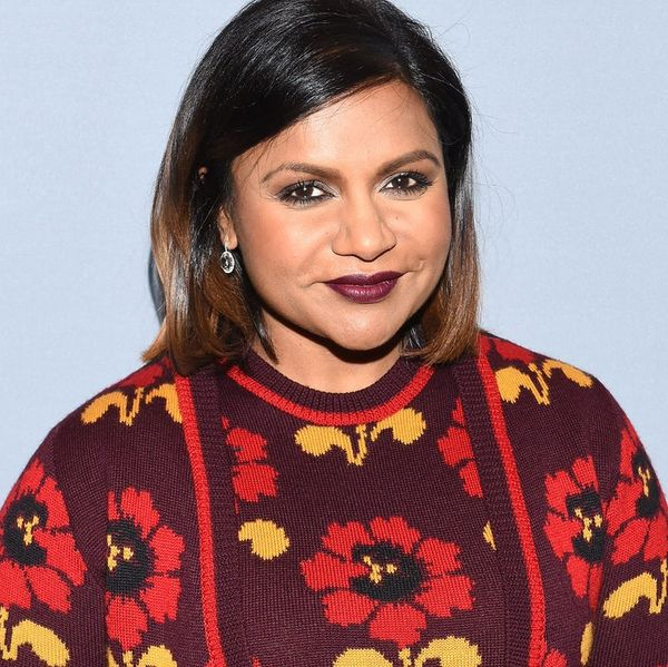 Mindy Kaling's Homemade Cards Are the Best Last Minute Easter DIY