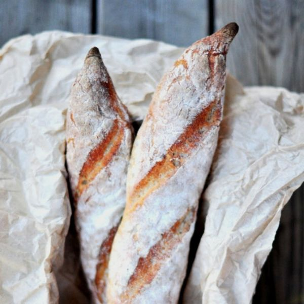 Gluten-Free French Bread That Tastes Like the Real Thing