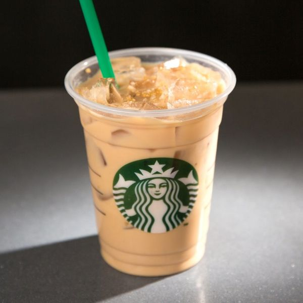 Starbucks Just Introduced ANOTHER Brand New Latte *and* Frappuccino