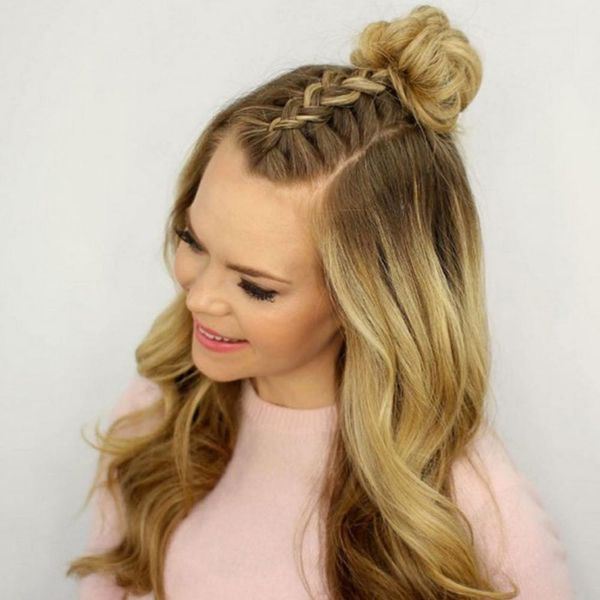 9 Overnight Hair Hacks for Your Lazy Easter Sunday
