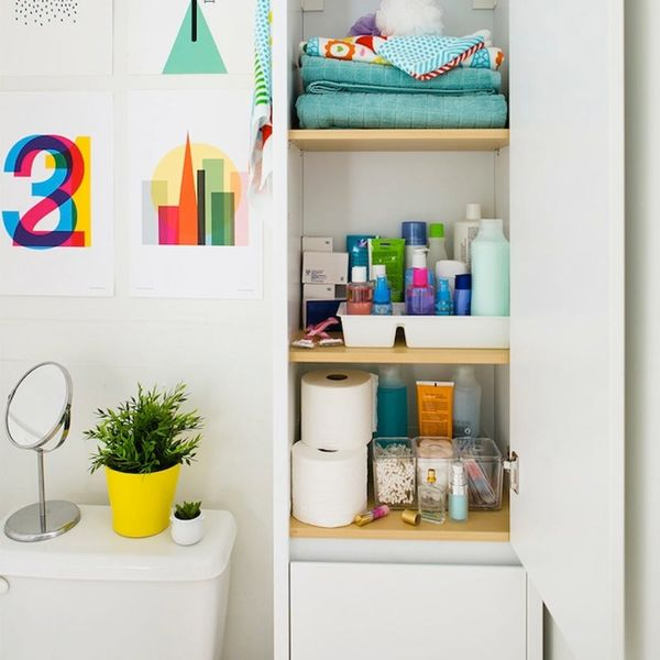 Spring Cleaning 101: 11 Things to Toss from Your Bathroom NOW