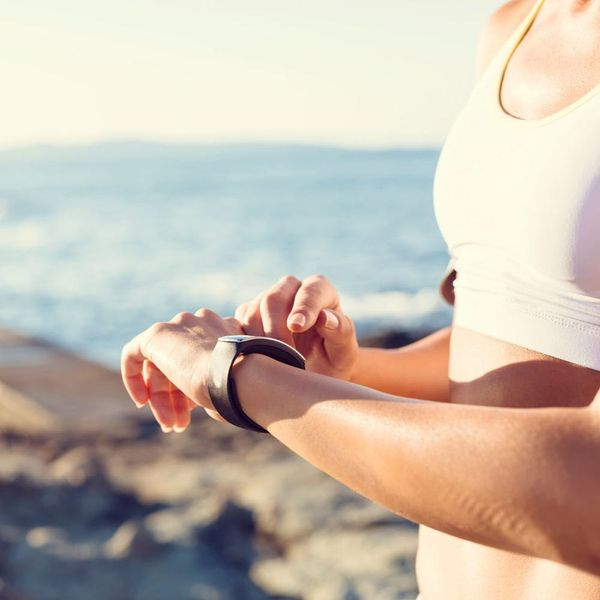 7 Workouts That Make Exercising on Vacay Easy
