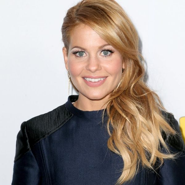 Why Candace Cameron Bure LOVED Turning 30