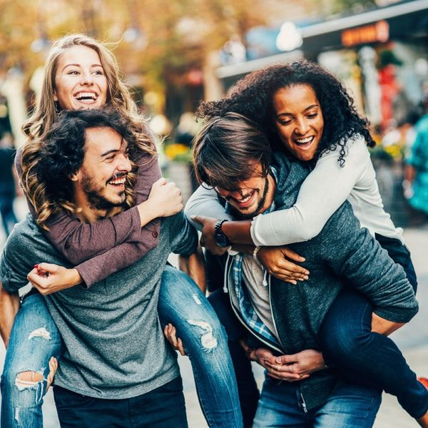 Why Your BFF's Relationship With Your S.O. Is So Important
