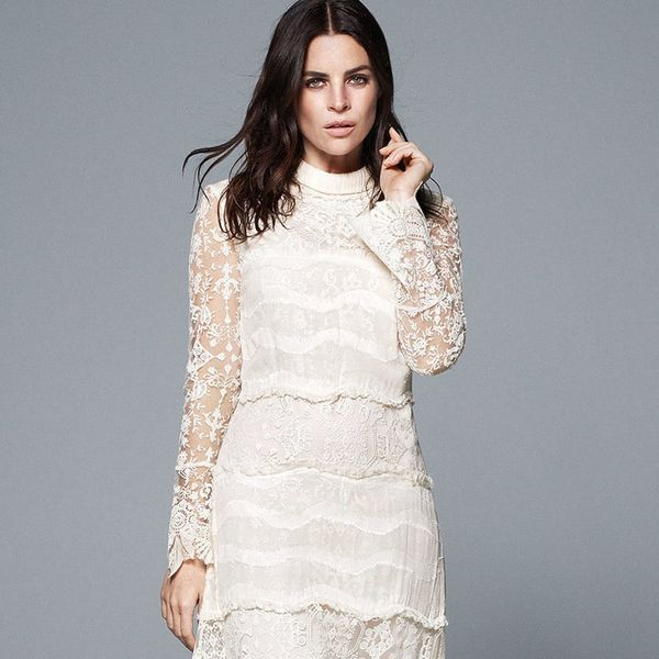 H&M's Bridal Collection Is the Best Thing to Happen to Your Wedding Budget