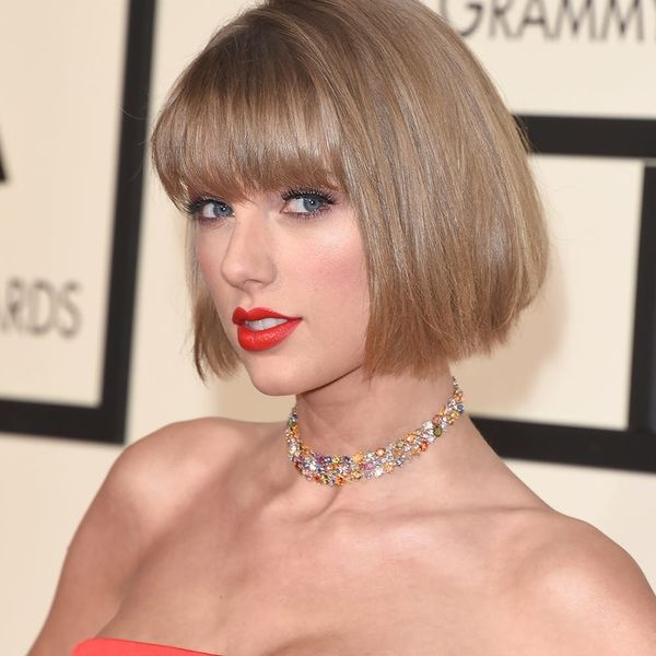 Taylor Swift Just Revealed Her Favorite Late Night Snack