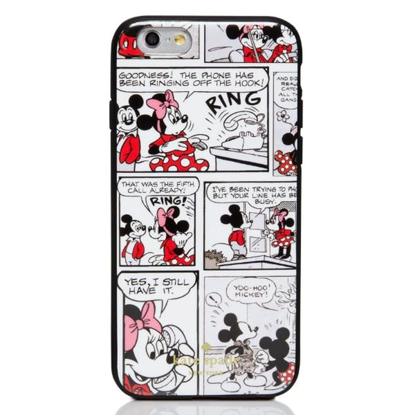 Kate Spade's New Disney Collab Just Brought Tech Accessories to an Adorable New Level