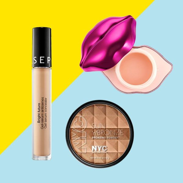 6 Weekend Makeup Essentials Under $15