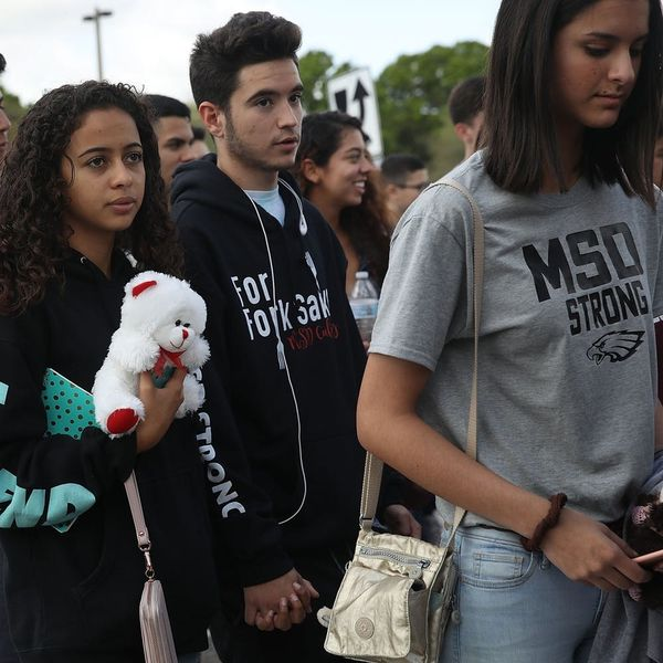 Here's What Experts Think Needs to Be Done to Prevent the Next School Shooting