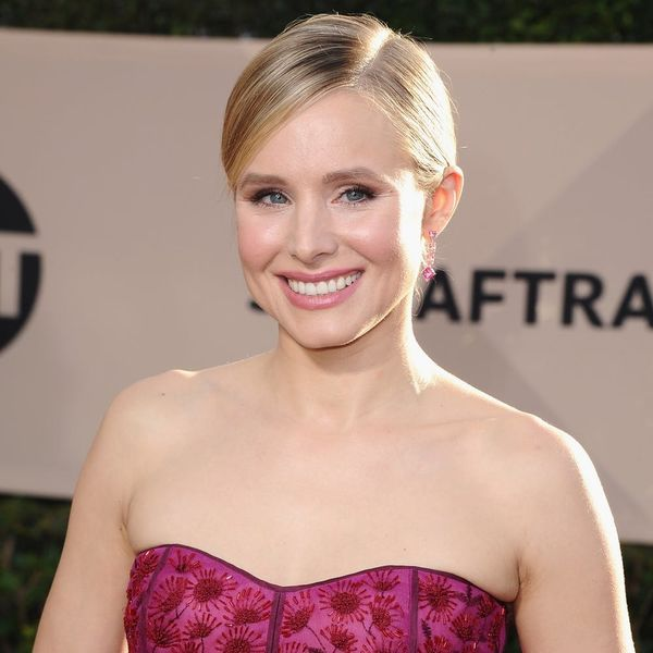 Kristen Bell Just Dished Some Exciting 'Frozen 2' Updates