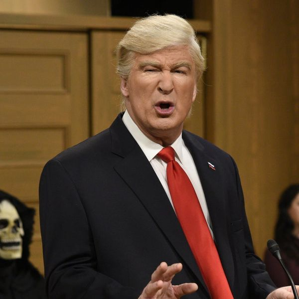 9 Times SNL Killed the Political Game This Year