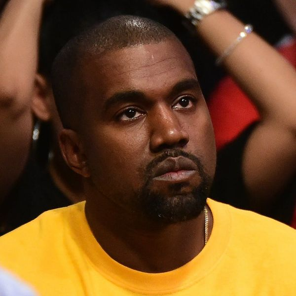 Kanye West's Beef With Taylor Swift Just Took a MAJOR Turn for the Worse