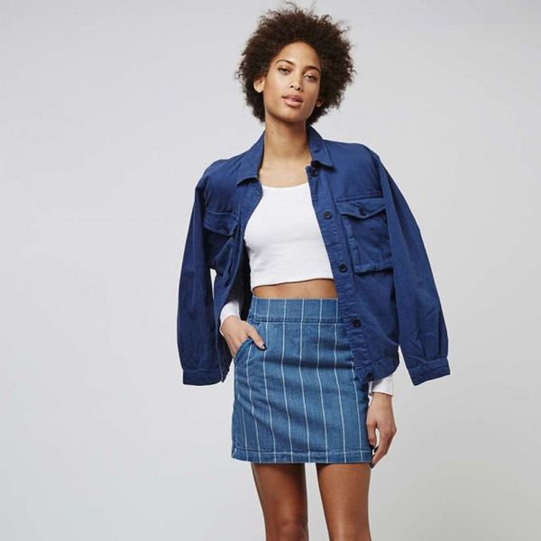 21 Pieces Every Girl Needs in Her Capsule Wardrobe This Spring