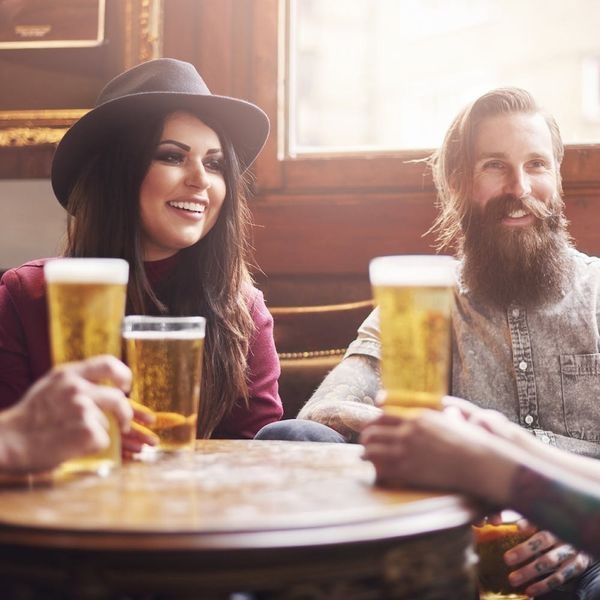 This Dream Job Will Pay You to Travel and Drink Beer