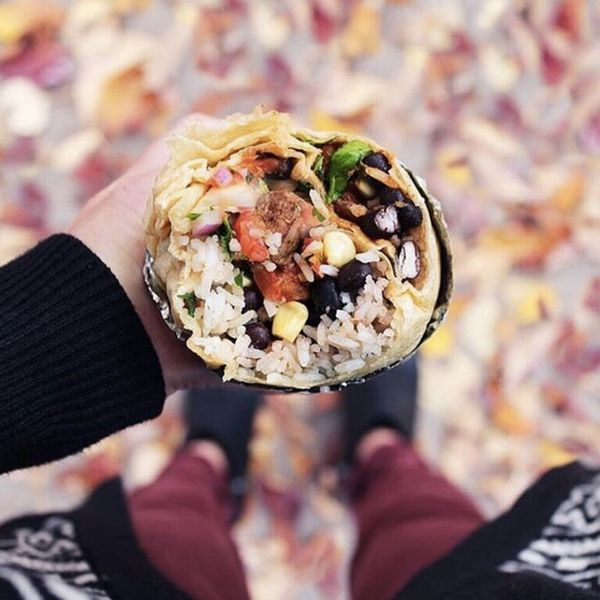 Chipotle Wants You to Love Them Again With EVEN MORE Free Burritos