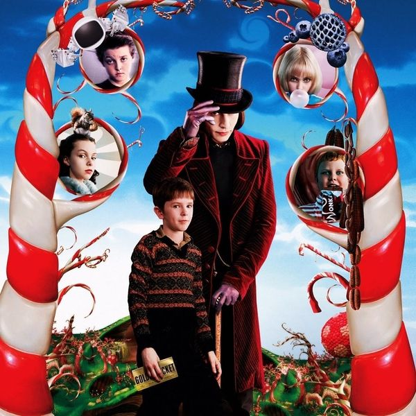 OMG! Charlie and the Chocolate Factory Is Being Made into a Broadway Musical