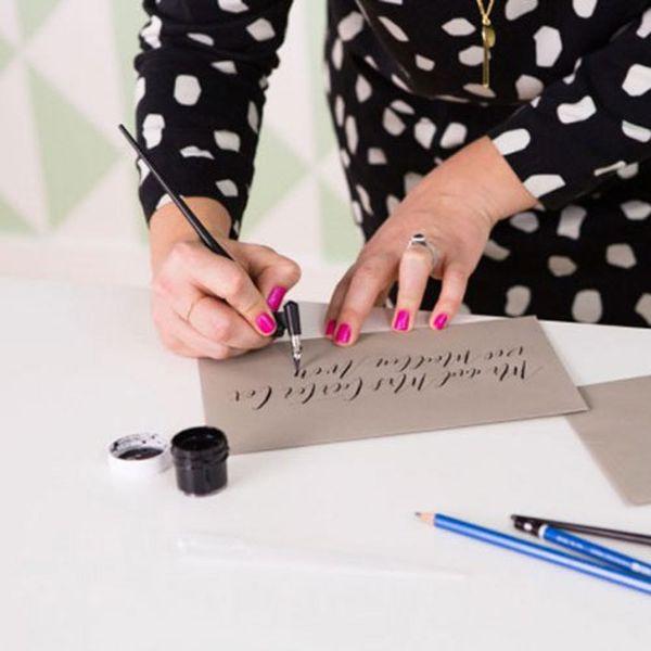 10 Ways to DIY Your Wedding Invitations