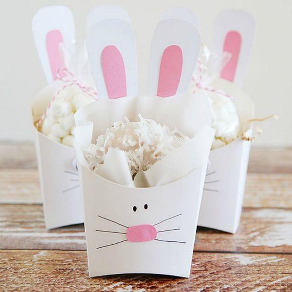 Easter Bunny Was a Pagan Goddess' Pet