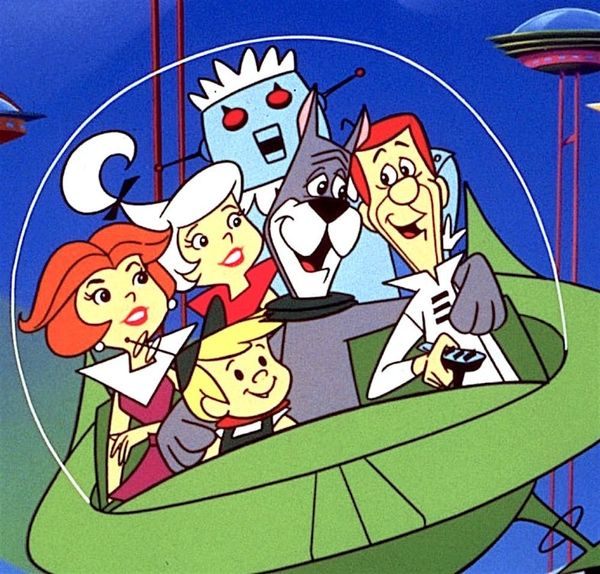 6 Inventions from The Jetsons That Are Totally a Thing Now