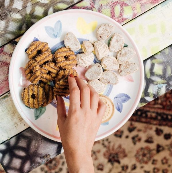 You'll Never Eat Girl Scout Cookies the Same After Reading This