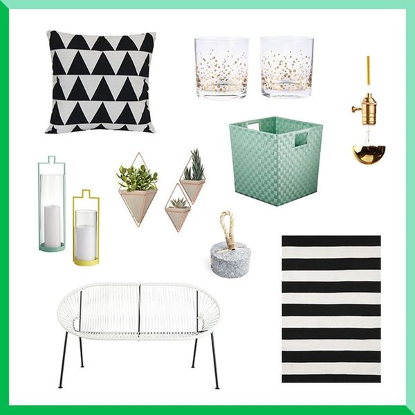 3 Modern Ways to Decorate Your Porch This Spring