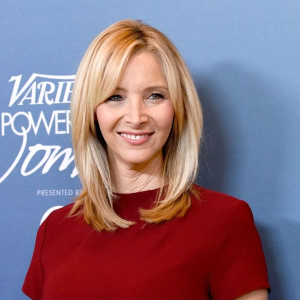 Post-It Sent Lisa Kudrow the *Most Amazing* Romy and Michelle Throwback Gift