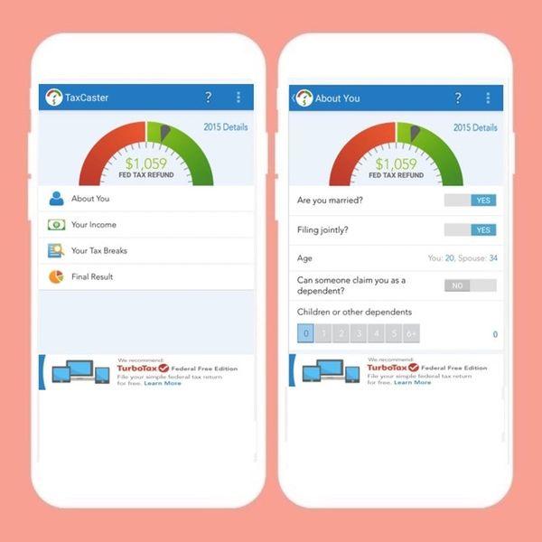 5 Apps That Will Make Tax Season a Breeze for Procrastinators