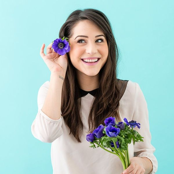 5 Ways to Get Fresh for Spring Without Any Makeup