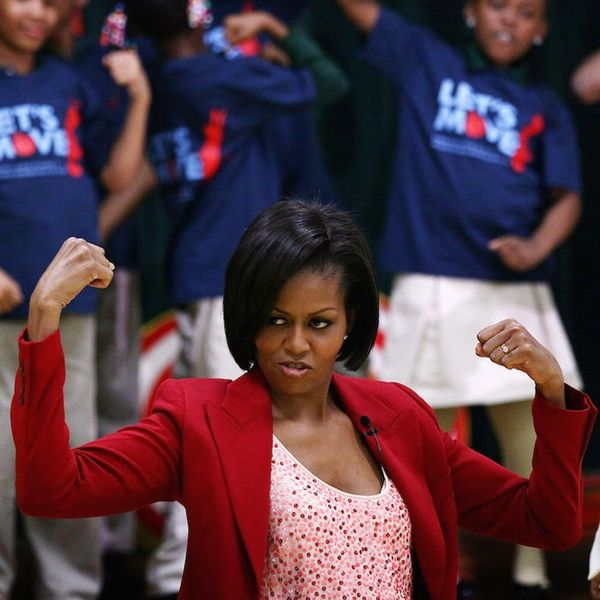 Morning Buzz! Michelle Obama Just Released the Most Inspiring Girls Anthem + More