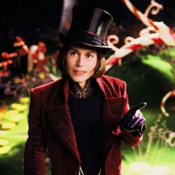 WTF: Willy Wonka's Chocolate Factory Is Becoming an IRL Restaurant