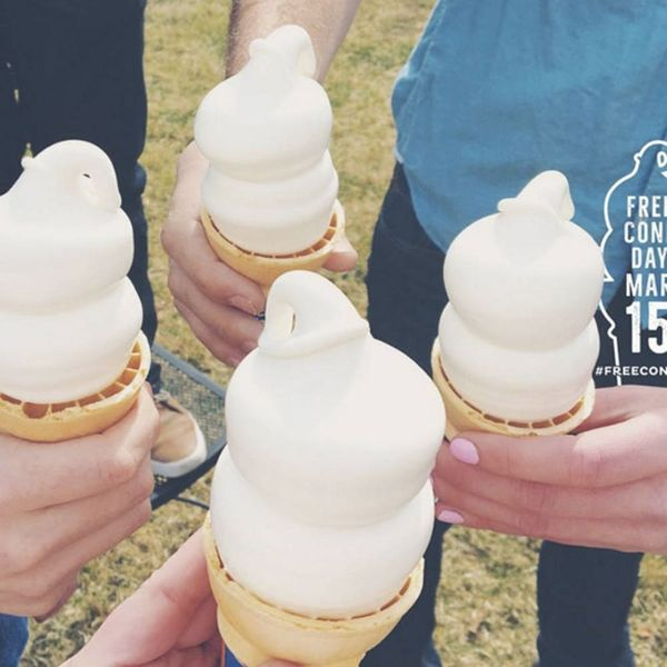 What You Need to Know About Free Cone Day at Dairy Queen!
