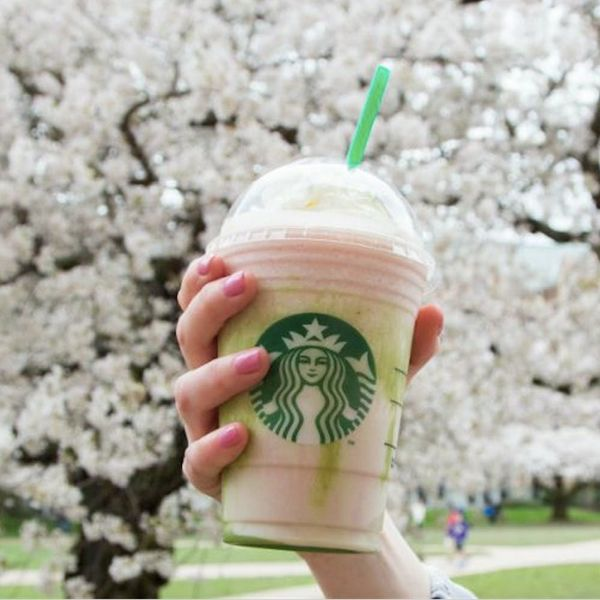 You'll Flip Over This Limited Edition Starbucks Frappuccino