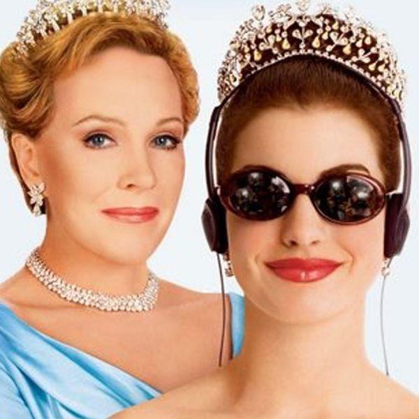 Shine Up Your Tiaras: Princess Diaries 3 Is Coming