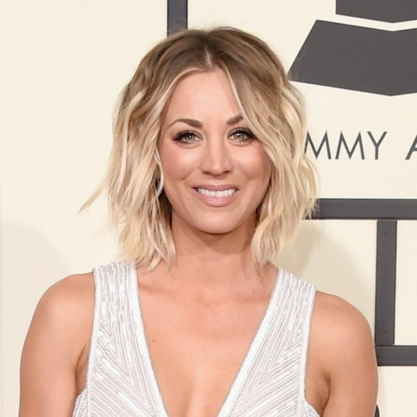 Morning Buzz! The REAL Bachelor Winner Is Kaley Cuoco's Bachelor-Themed Leggings + More