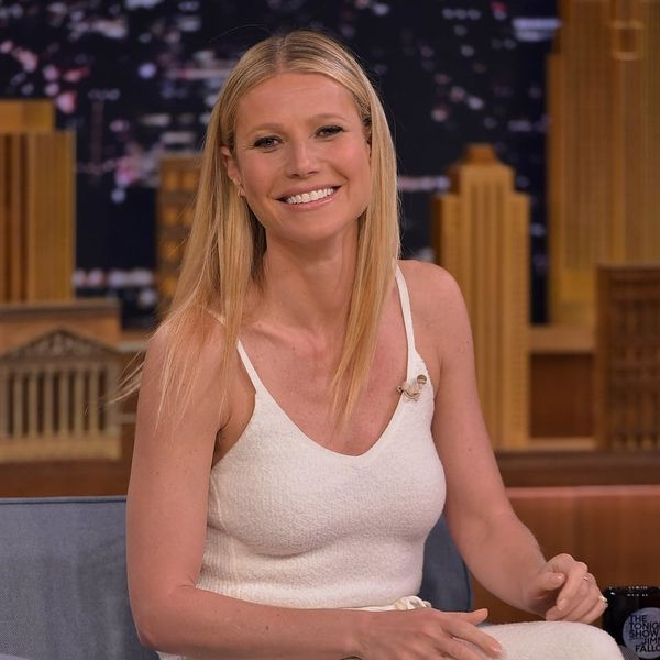 This Pic of Gwyneth Paltrow's #GirlSquad Is Totally Taylor Swift's in 10 Years