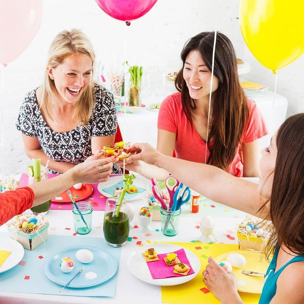 Tips for the Best Easter Egg Decorating Party Ever