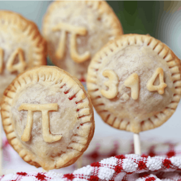 3.14 National Pi(e) Day Giveaways Today