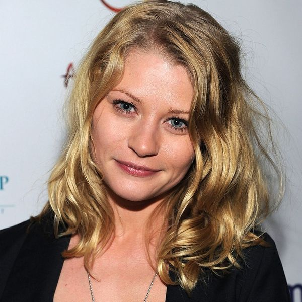 Emilie de Ravin's Baby Name Is Straight Out of a Fairytale