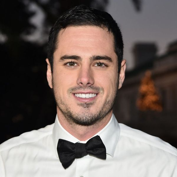 Why We Love Ben Higgins So Much, According to Science