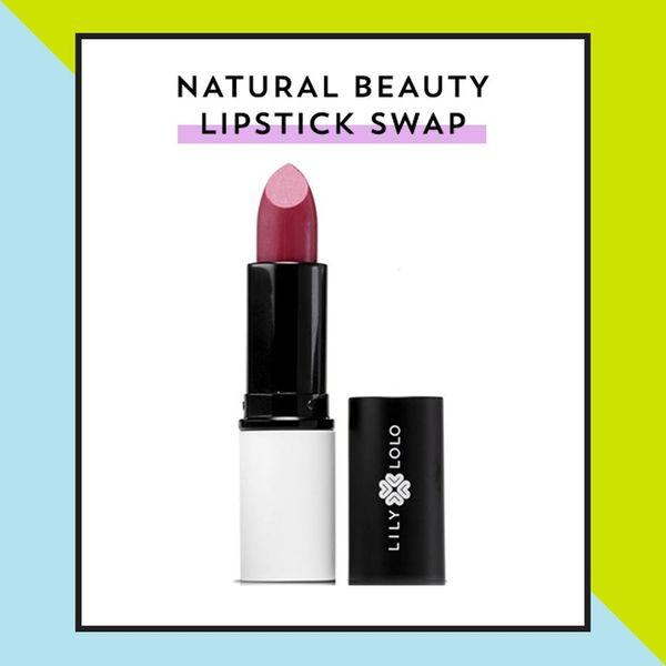 10 Natural Makeup + Beauty Product Swaps to Make ASAP