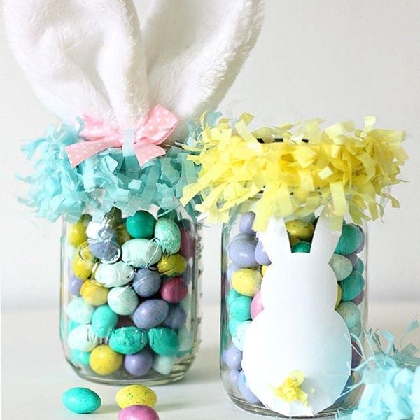 23 Kids' Easter Basket Ideas to DIY