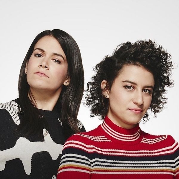Get the Look of the Broad City Girls' Eclectic NYC Apartment