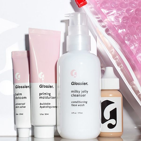 Why Glossier Might Totally Change the Way You Shop for Beauty IRL