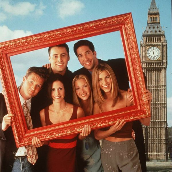 Here's Everything You Need to Know About the Friends Musical