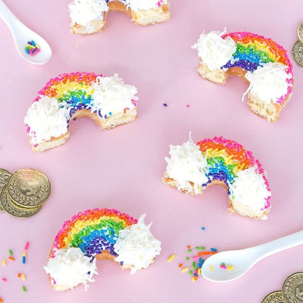 22 Leprechaun-Approved St. Patrick's Day Party Ideas